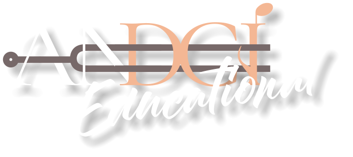 Logo ANDCI Educational