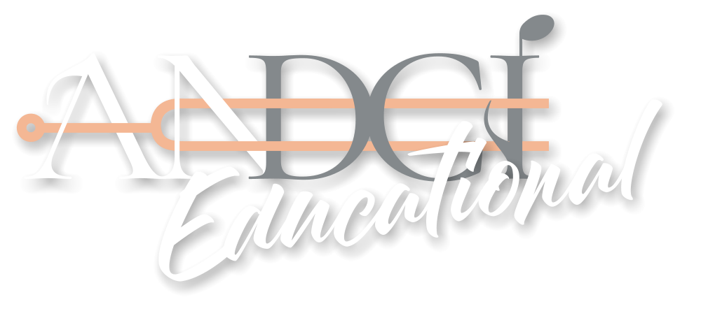 Logo ANDCI Educational 3