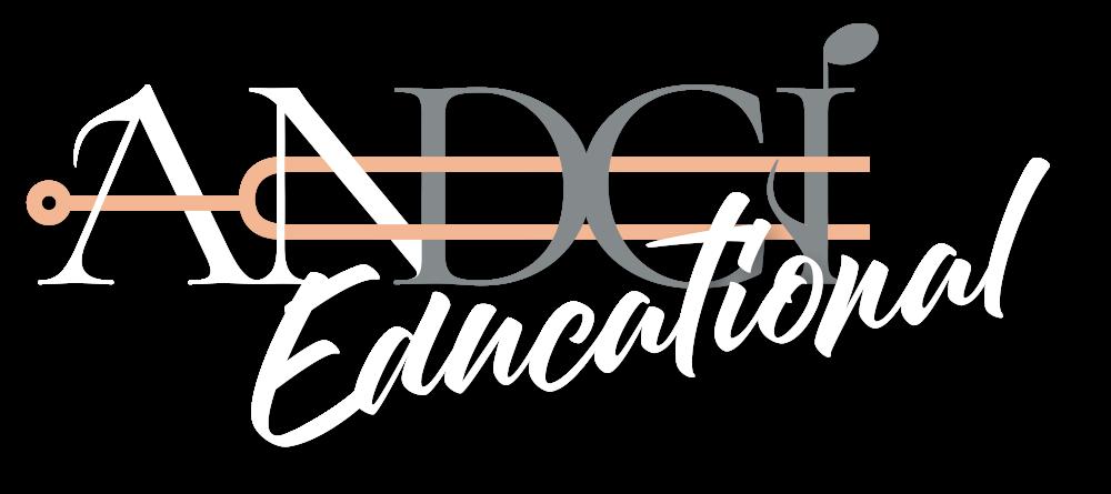 Logo ANDCI Educational 3